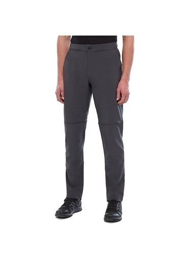 The North Face Erkek Pantolon Paramount Active Convertible Nf0A3So80C51 Antrasit